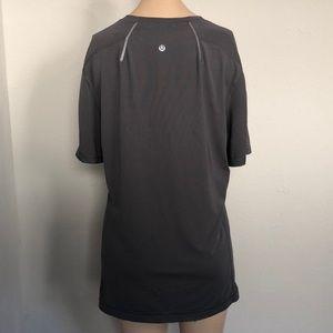Men's Lululemon reflective shirt small EUC S